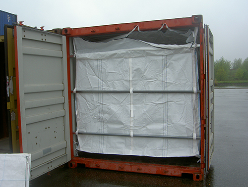 Bao Container 20'' và 40''